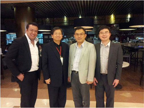 全球华人营销联盟会议(雅加达)